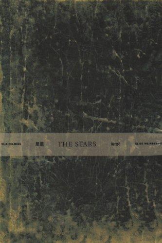 Vija Celmins & Eliot Weinberger: The Stars