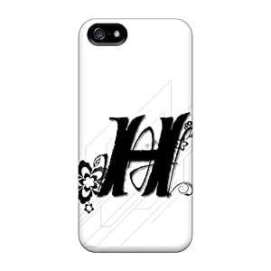 Back Cases Covers For Iphone 5/5s - Alpha H