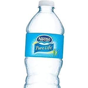 Ice Mountain Brand Natural Spring Water, 24 pk, 16.9 oz