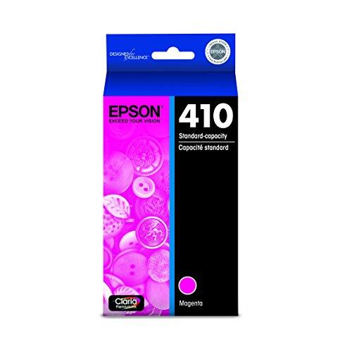 Epson Magenta - Epson T410320-S Claria Premium Magenta Ink