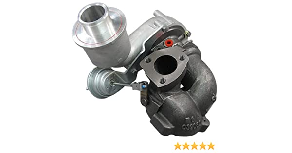 Amazon.com: K03 Turbo Charger For 98-05 VOLKSWAGEN JETTA GOLF 1.8T New Beetle Bolt On: Automotive