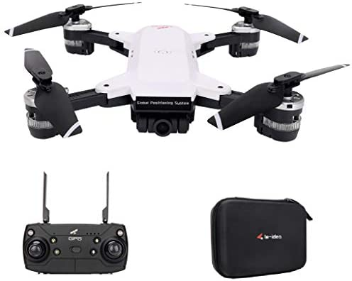 zarupeng✦‿✦ para Le-Idea IDEA10 RC Drone WiFi FPV (1080 píxeles ...
