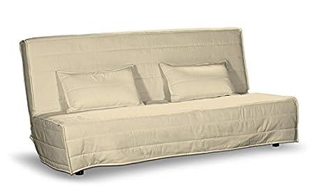 Saustark Design saustark design bahama cover for ikea beddinge sofa bed beige