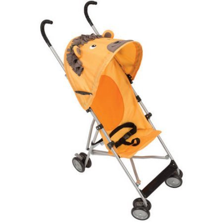 Character Umbrella Stroller, Choose Your Character / Lion