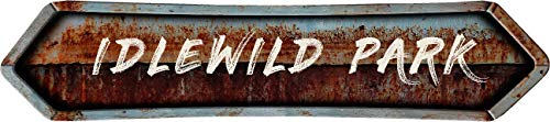 (Any and All Graphics IDLEWILD Park 4