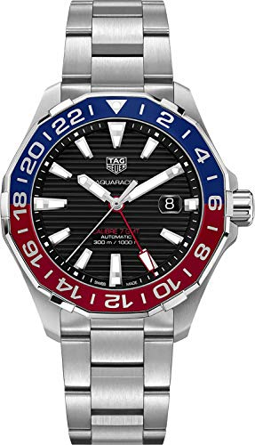 Tag Heuer Aquaracer Automatic Men's Watch WAY201F.BA0927