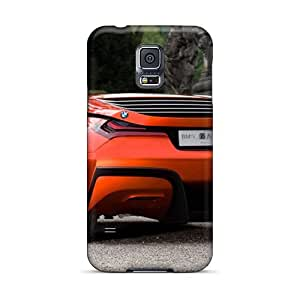 Galaxy S5 Case, Premium Protective Case With Awesome Look - Bmw M1 Homage Concept Rear