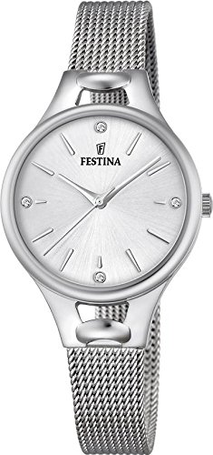 Festina Mademoiselle F16950/a Wristwatch for women Classic & Simple