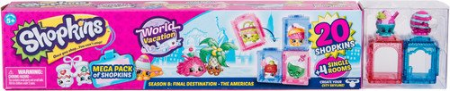 Best shopkins season 8 america toy pack
