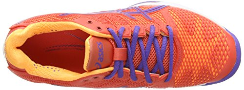 Gel Tennis Onistuka Orange 2 Hot Solution Women's Coral Speed Nectarine Tiger 633 Lavender Shoes SaqwYpq5r