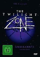The Twilight Zone - Unbekannte Dimensionen - Staffel 2