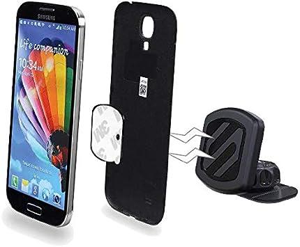 Scosche 7711784775 - Soporte magnético para Smartphone Fijación en el Cuadro Herramientas: Amazon.es: Electrónica