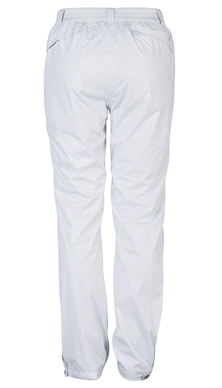 Pearl Daily Sports Womens Merion Rain Pants Size Small