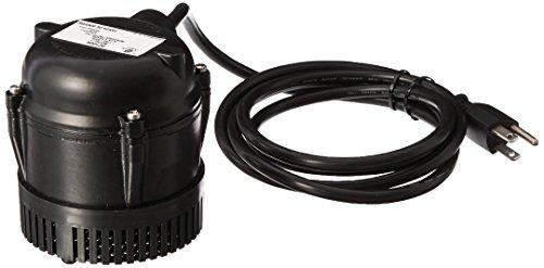 Little Giant 501004 205GPH Direct Drive Submersible Pump