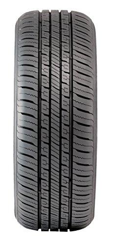 Vercelli Strada I All-Season Radial Tire - 255/60R19 109H by Vercelli (Image #1)