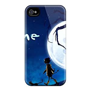 Great Hard Phone Covers For Iphone 4/4s (Eeq2259jSuJ) Support Personal Customs Colorful Mr Peabody Sherman Pattern