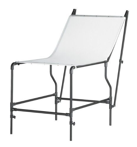Manfrotto 320B Mini Still Life Table - Special Order Only (Black)