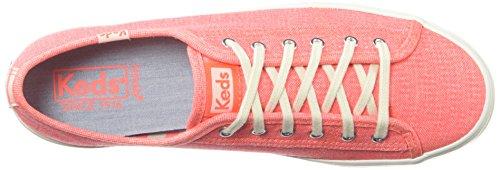 Keds Kvinders Kickstart Mode Sneaker Koral PDZnw