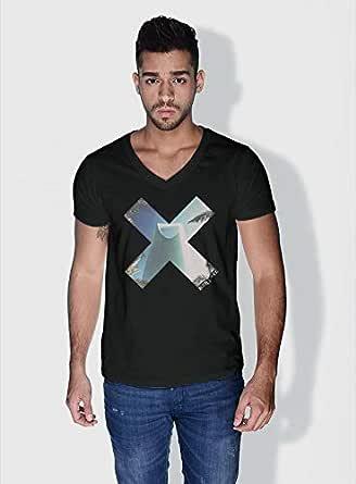 Creo Riyadh X City Love T-Shirts For Men - Xl, Black