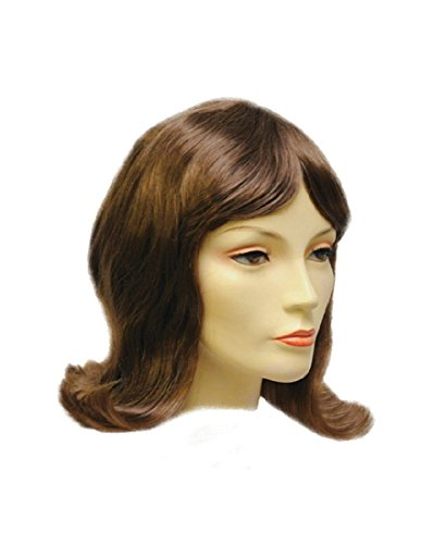 Lacey Wigs Bargain Flip 60's Wig
