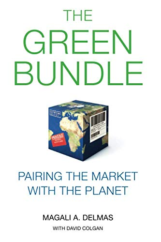 The Green Bundle: Pairing the Market with the Planet