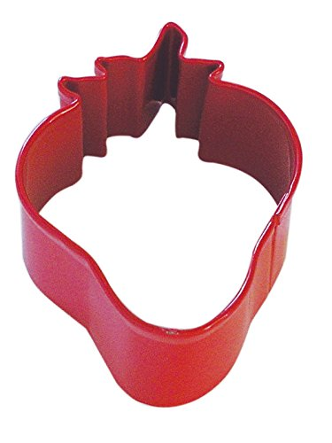 strawberry cookie cutter - 1