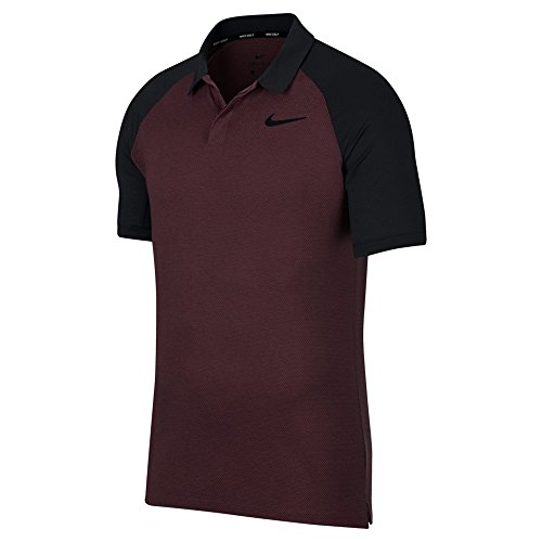 2xl 2xl Xx Nike 652 891190 891190 Fabricant taille Polo large granate Homme Rouge gHPwSHaq