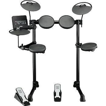 yamaha dtxplorer electronic drum kit musical