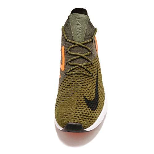 Scarpe 270 Max Uomo Nike 301 Flyknit Ao1023 Verde Air AvdqRRWng