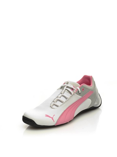 Puma Sneakers Motorsport Cat M2 Bianco / Rosa