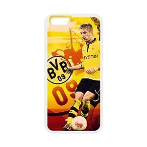 iPhone 6,6S Plus 5.5 Inch Phone Case Marco Reus