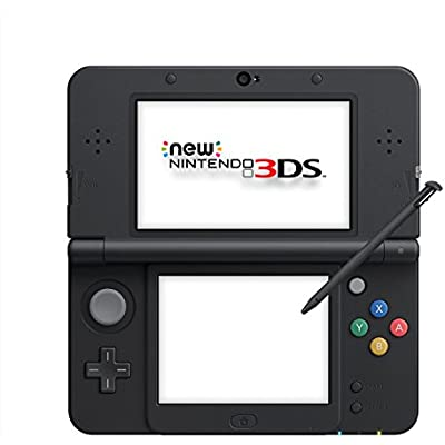 new-nintendo-3ds-black-japan-import