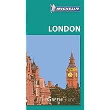 Michelin Green Guide London, 9e