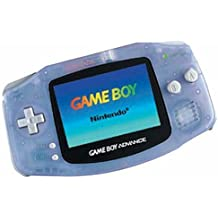 Game Boy Advance Console in Glacier (Renewed)