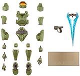 Kotobukiya Halo: Mark V Armor Statue