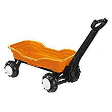 American Plastic Toys Runabout Wagon