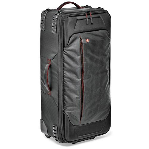 Manfrotto Pro Light LW-88W V2 Rolling Organizer for Lighting Equipment Kit, 33