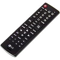 OEM LG Remote Control: 32LF5600, 55LF6000, 55UF6700, 49LF5400, 49LF5500