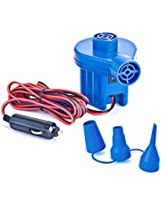 Swimline 19150 - 12V Accessory Outlet Electric Pump for Inflatables