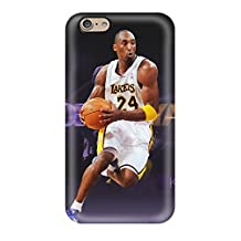 Perfect Kobe Bryant Case Cover Skin For Iphone 6 Phone Case