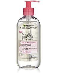 Garnier SkinActive Micellar Foaming Face Wash,  6.7...