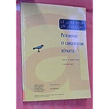 Le livre pour la jeunesse. Patrimoine et conservation répartie, Actes de la journée d'étude du 5 octobre 2000, Bibliothèque Nationale de France