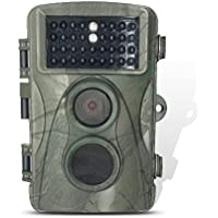 GordVE 5 Mega Pixel Digital Scouting Camera 720P HD...