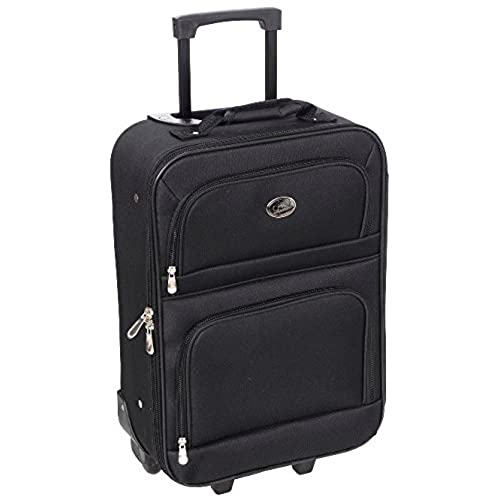 Small Suitcase With Wheels Amazon Com