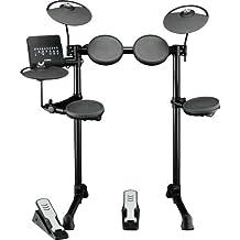 Yamaha DTX-400K Electronic Drum Kit
