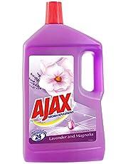 Ajax Aroma Sensations Floor Cleaner, Lavender and Magnolia, 2.5L