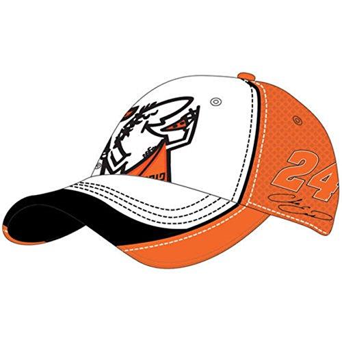 nascar-chase-elliott-24-little-caesars-mesh-cap