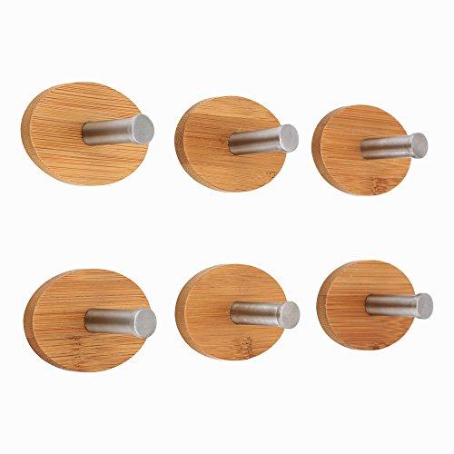 Hook Bamboo - 7