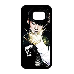 Samsung S7 Edge Jungkook's Face Printed Mobile Cover