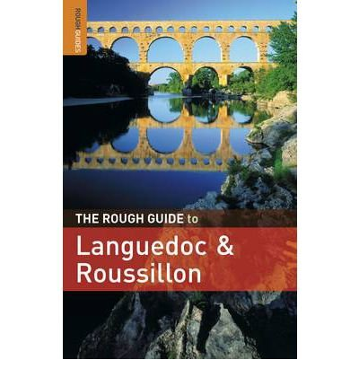 The Rough Guide to Languedoc & Roussillon (Rough Guide to Languedoc & Rousillon) (Paperback) - Common